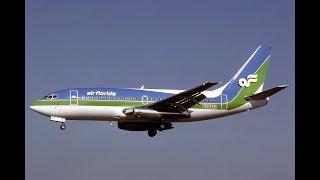 Катастрофа Boeing 737 в Вашингтоне 13.01.1982г