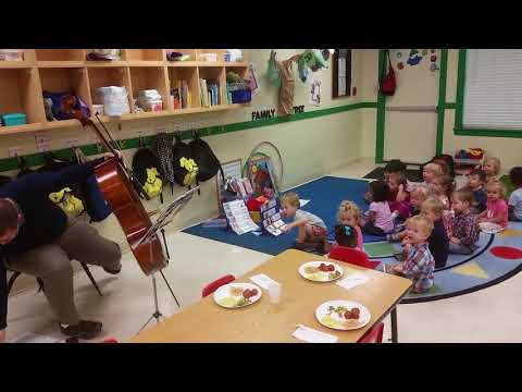 Playing a few songs for my Nephew's Preschool. Many of these you can learn in just a month or two!