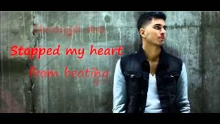 I'll Be Waiting Kabhi Jo Baadal   Arjun Lyrics Video