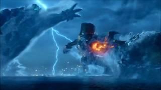 Pacific Rim - Imagine Dragons - I'm so sorry