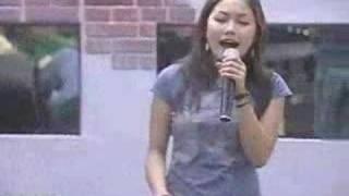 Yeng - Christmas 'Pasko sa Pinas' Band Rehearsal