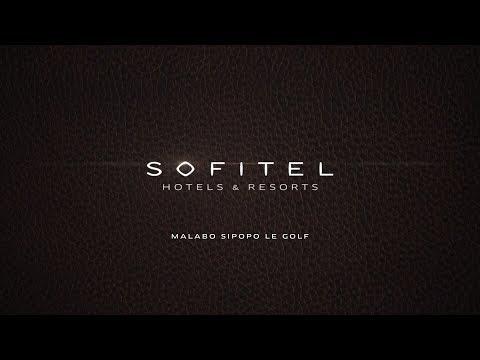 Sofitel Malabo Sipopo Le Golf - Teaser 2017