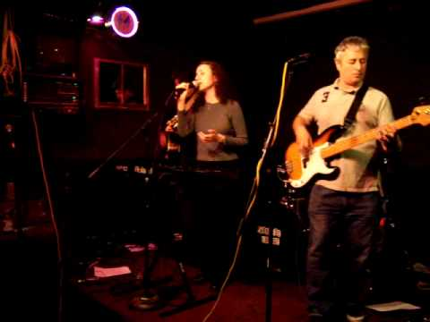 Driving in the Rain (live at the Parkside Lounge 4-13-10).mov