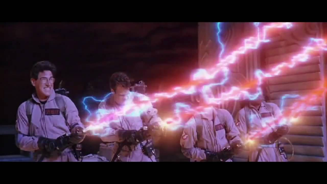Maybe We Need Christopher Nolan To Reboot Ghostbusters
