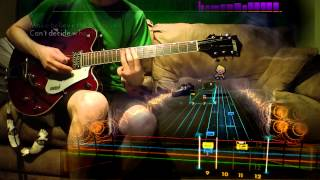 "Rocksmith 2014 - Guitar - Boston ""Peace of Mind"""