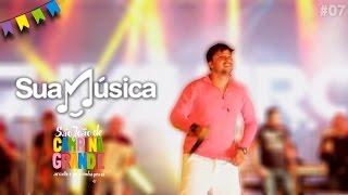 Peruano, do Cavaleiros do Forró, abre o camarim para o Sua Música TV | Sua Música TV Episódio 07