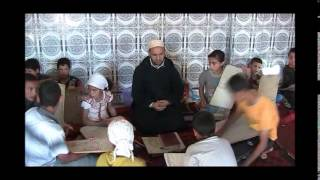 North African Traditional Quran Memorization - MY Muslim Youth