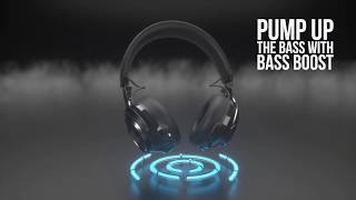 Video 0 of Product JBL CLUB 700BT On-Ear Wireless Headphones