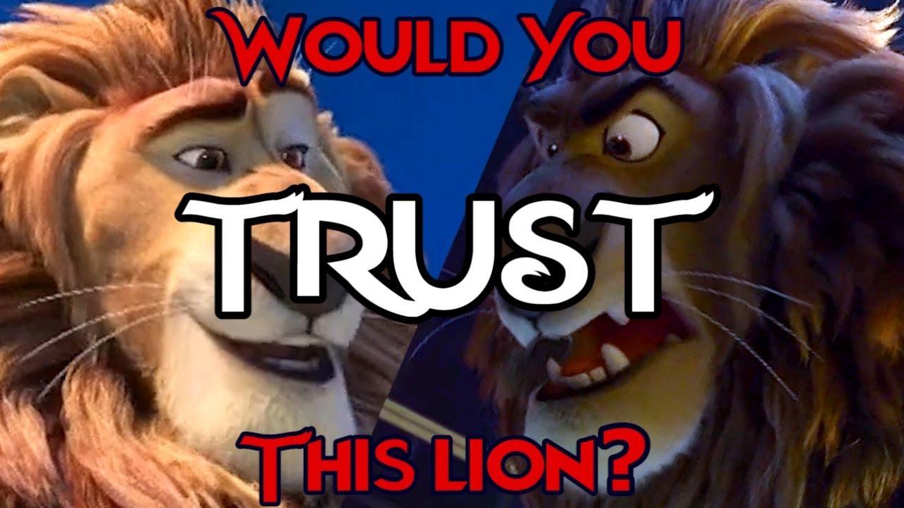 Leodore Lionheart- Villainous Jerk, or Heroic Jerk?