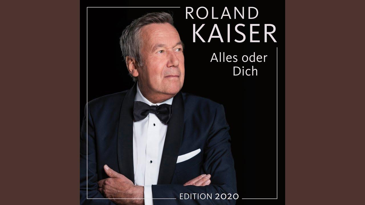 Roland Kaiser – Gegen die Zeit