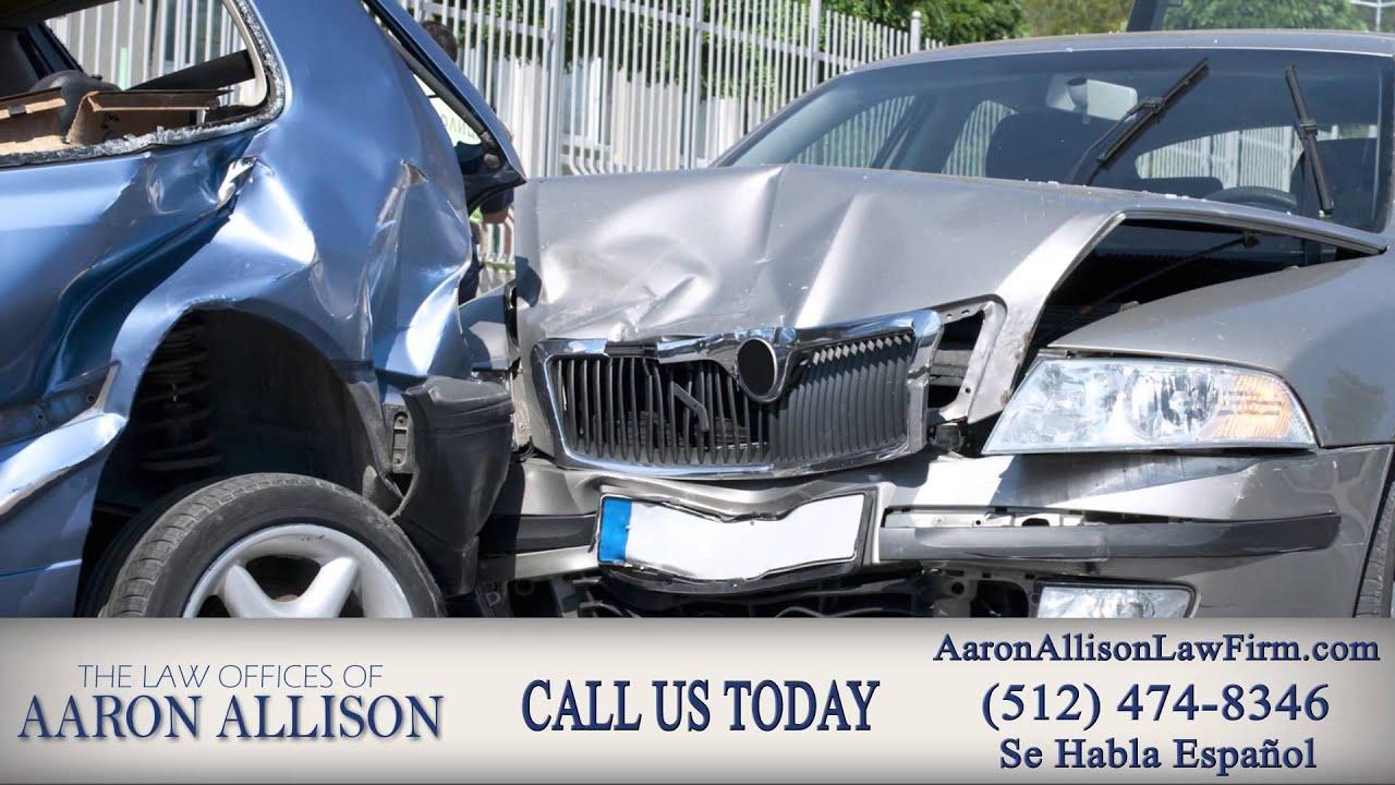 Se ha Lesionado Debido a un Accidente Automovilístico?