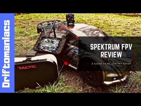 spektrum-fpv-review-on-traxxas-rally-st