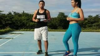 DESAFIO Bumbum Na Nuca Em 30 Dias - Oficial