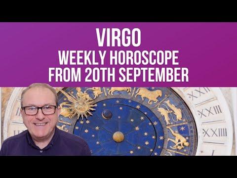 Weekly Horoscopes from 20th September 2021