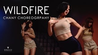 Wildfire - Tinashe | CHANY choreography