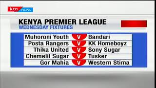 Western Stima hope to lighten their path ahead of match against league leaders Gor Mahia