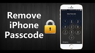 Remove iPhone 11/X/8/8 Plus/7 Passcode without iTunes. 1 Click only
