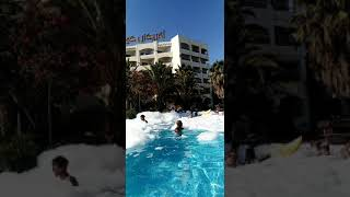 African Queen Hotel (Hammamet, Tunisie) mousse partie  by CADENCE TRAVEL AND EVENTS