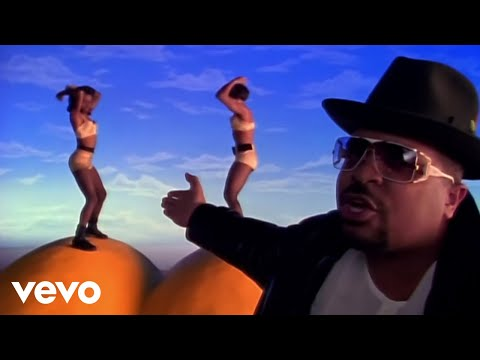 Sir Mix-A-Lot — Baby Got Back