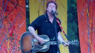 Steve Forbert Oil