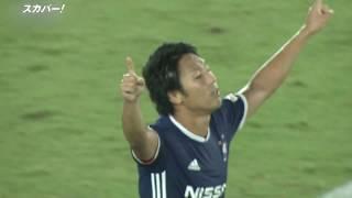 ハイライト横浜F・マリノス×ガンバ大阪「ルヴァンカッププライムステージ準々決勝第2戦」