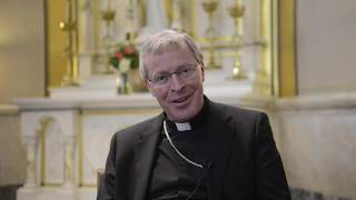 Bishop Vetter's Easter Message – 2020