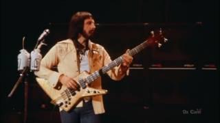 John Entwistle : bass player supreme