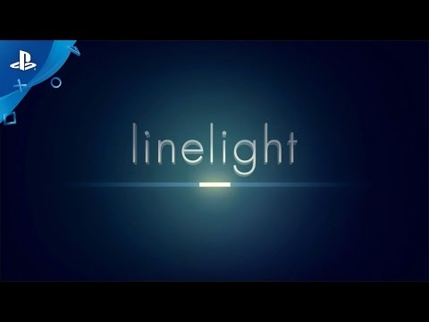 Linelight - Launch Trailer | PS4 thumbnail
