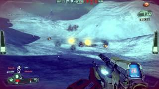 Tribes Ascend Part 112 - Damn Autobalance
