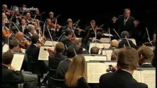Valery Gergiev conducts Rimsky's Scheherazade - The tale of Kalender prince (part 1)