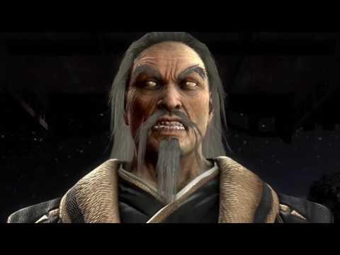 Mortal kombat komplete edition   Смертельный бой