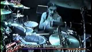 Titãs - Agonizando - Hollywood Rock 1994