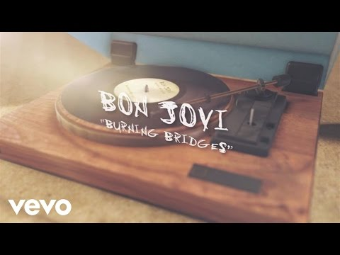 Burning Bridges (Lyric Video)