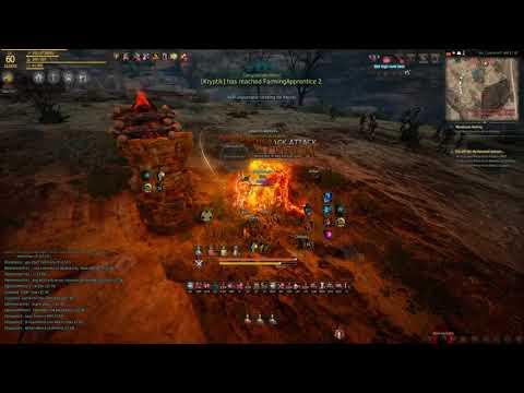 Black Desert Online- Mystic Awakening Grinding - смотреть онлайн на