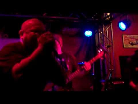 SANGRE - Vengeance 1-30-2010