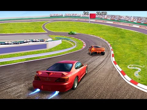 Download City Car Drift Racer - Racing Games - Videos Games for Children /Android HD