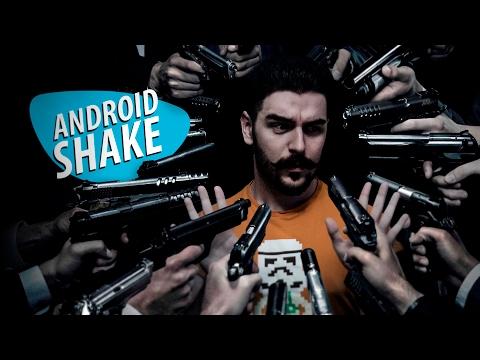 Все лучшие игры на Андроид №19