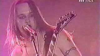 Children Of Bodom - Mask Of Sanity (live in Seoul)