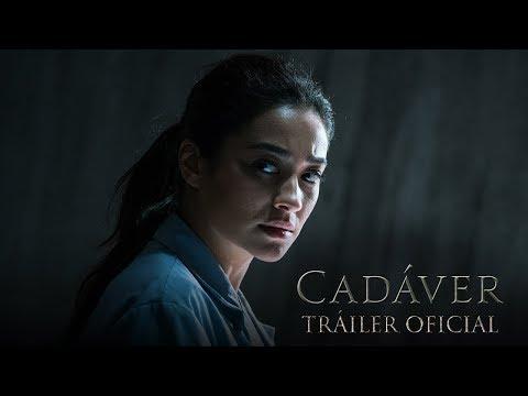 Cadáver trailer