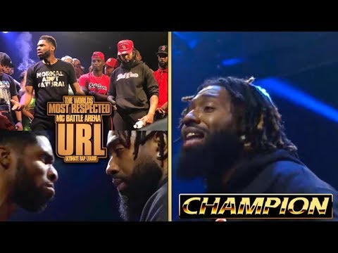 THOUGHTS - LOADED LUX VS AYE VERB - N.O.M.E. 9 REVIEW - PART 3 - SMACK/URL | CHAMPION