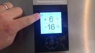 Vorstellung: Liebherr 3957 Kühl- und Gefrierkombination mit IceMaker