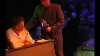 "Alexander Kisselev (А. Киселёв) - P. Tchaikovsky -- ""Mazepa"" -- Scene and Ariozo of Kochubey"