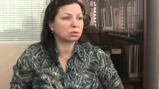 Юрист компании Елена Поленова в телевизионной программе «Банковский счет»