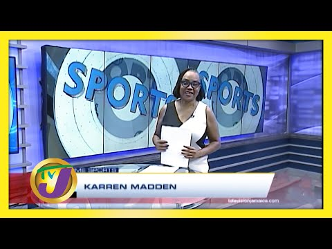 TVJ Sports News Headlines January 21 2021