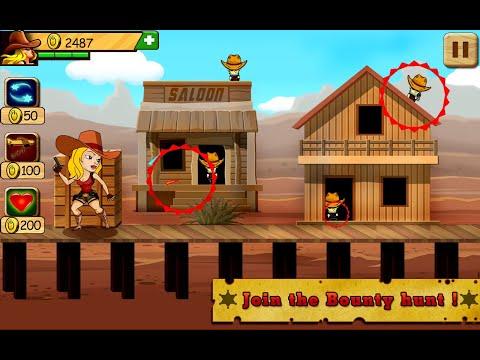 Video of Bounty Hunter – Miss Jane