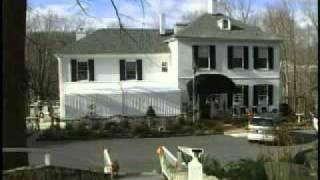 Holiday Historic Mansions
