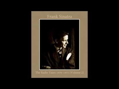Frank Sinatra - Weep No More, My Lady