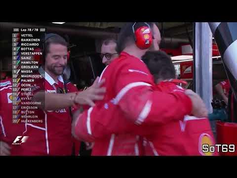 Sebastian Vettel Tribute (FERRARI)