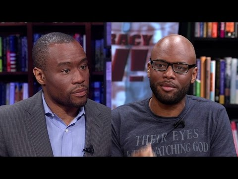 Marc Lamont Hill & Mychal Denzel Smith: We Must End State Violence Against Black Bodies