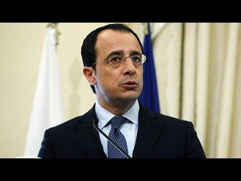 Χριστοδουλίδης στο euronews: Brexit, Κυπριακό και ενέργεια